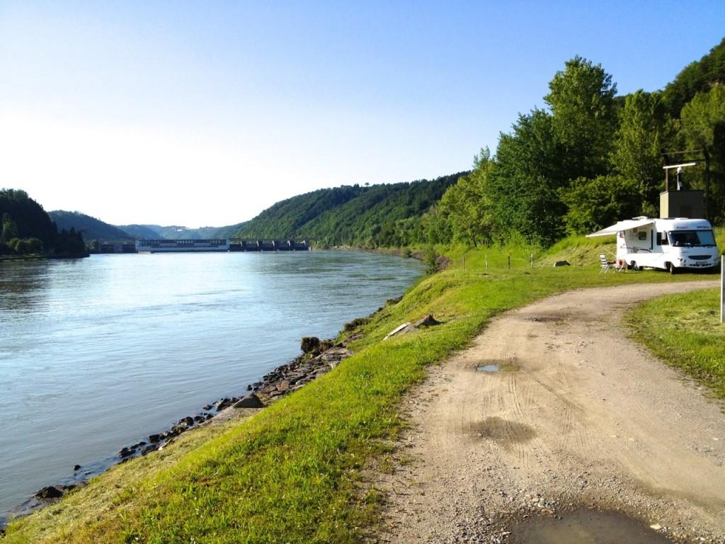WoMo Donau
