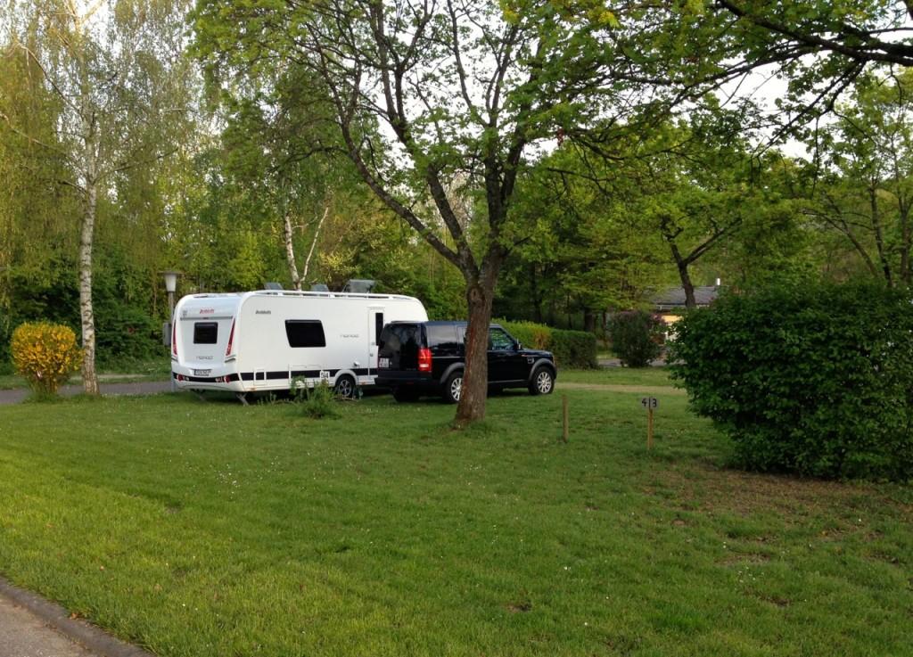 Camping Karlsruhe