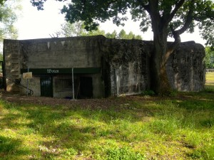 Abwehrbunker